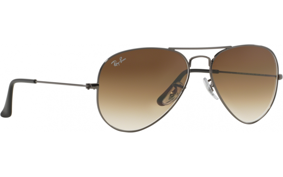 1fa15a3c50 Ray-Ban Aviator RB3025 004 51 58 Sunglasses