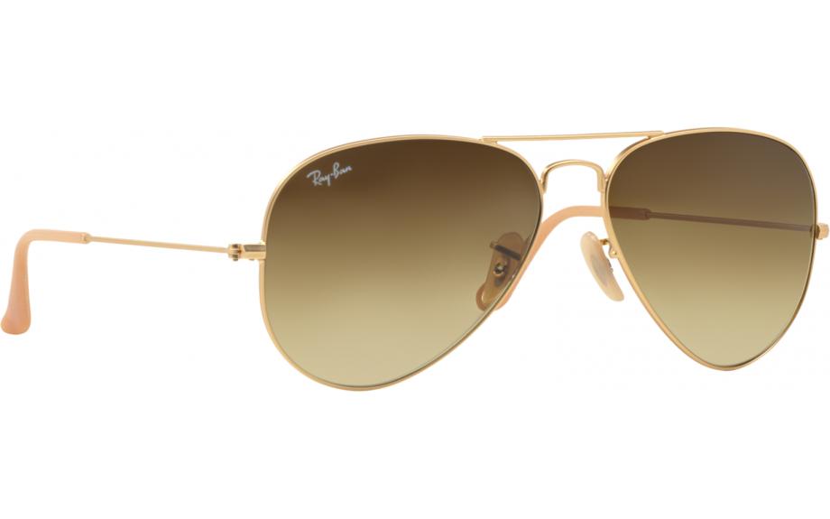87b80ce1b6 Ray-Ban Aviator RB3025 112 85 58 Sunglasses