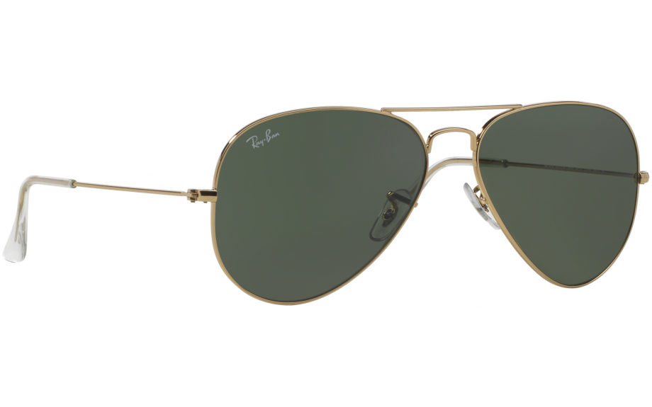 Ray-Ban Aviator RB3025 L0205 58 Sunglasses   Shade Station bd057db4bb