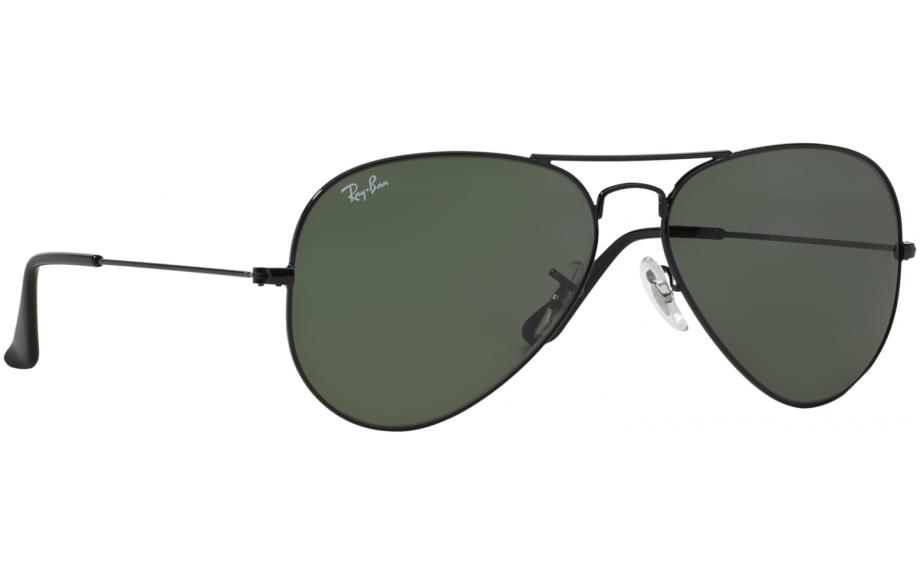 0953258886 Ray-Ban Aviator RB3025 L2823 58 Sunglasses