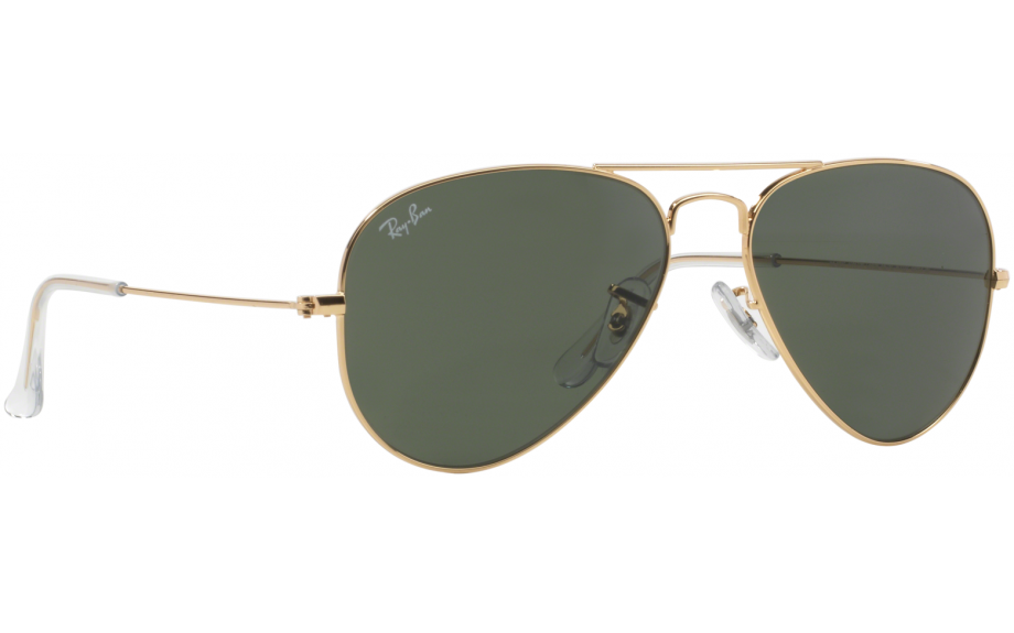 99372ef732a Ray-Ban Aviator RB3025 W3234 55 Sunglasses