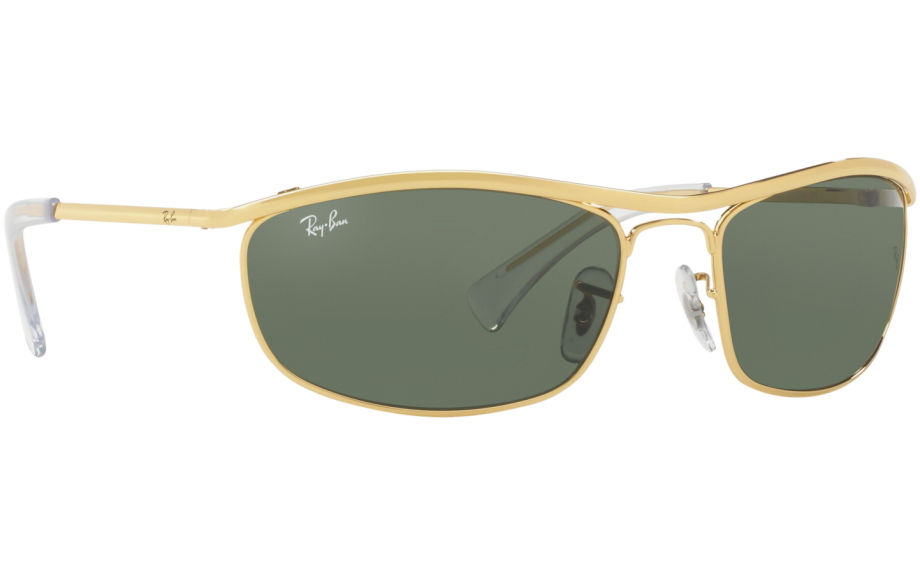 49471ff18a Ray-Ban Olympian RB3119 001 62 Sunglasses