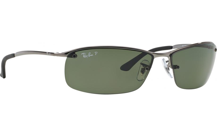 5af2348da7b Ray-Ban RB3183 004 9A 63 Sunglasses