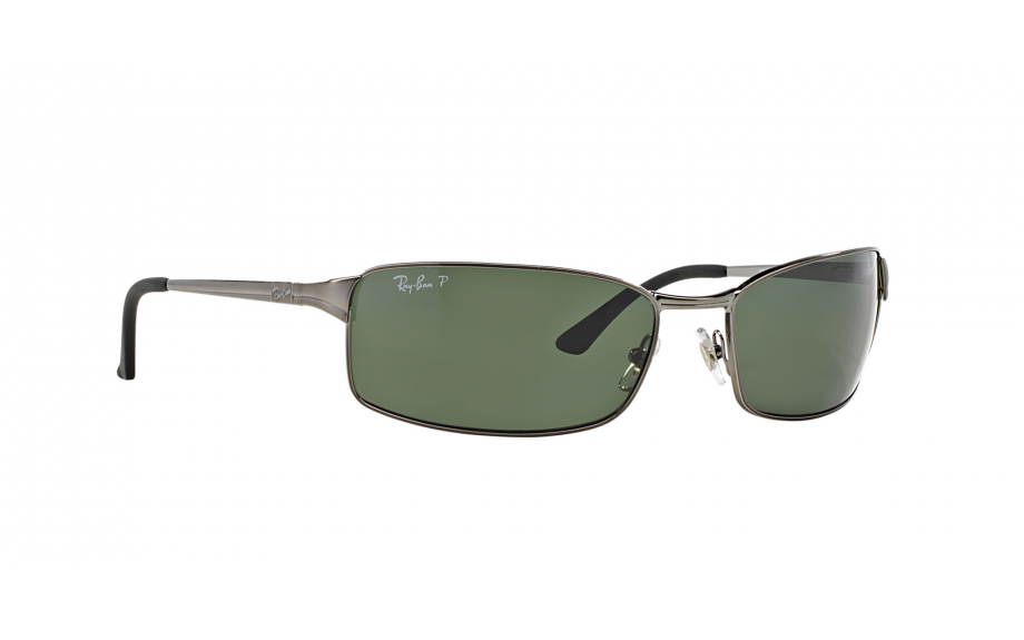 a6637d177ab Ray-Ban RB3269 004 58 63 Sunglasses