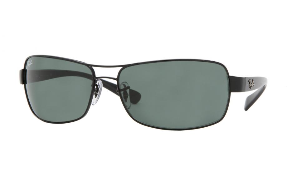 0901969d32 Ray-Ban RB3379 002 64 Sunglasses