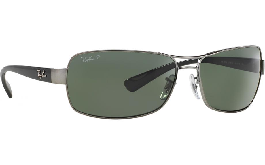 30614580afb Ray-Ban RB3379 004 58 64 Prescription Sunglasses