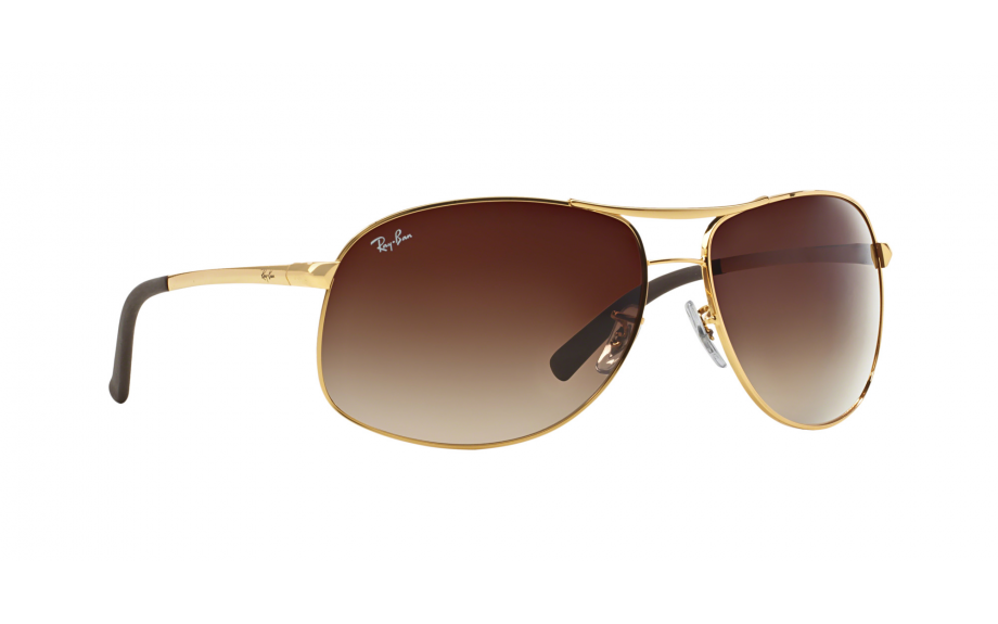 048dbc770c Ray-Ban RB3387 001 13 67 Prescription Sunglasses