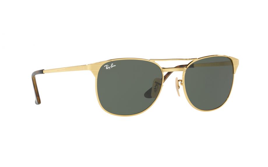 fc77ee881e Ray-Ban Signet RB3429M 001 58 Sunglasses