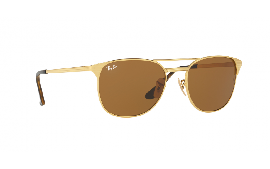 Ray-Ban RB3429M Sonnenbrille Gold 001/33 58mm wXYaa