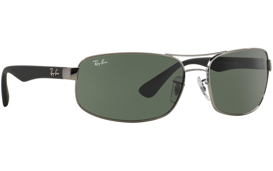 36a470ad60e3d Ray-Ban RB3445 004 61 Sunglasses