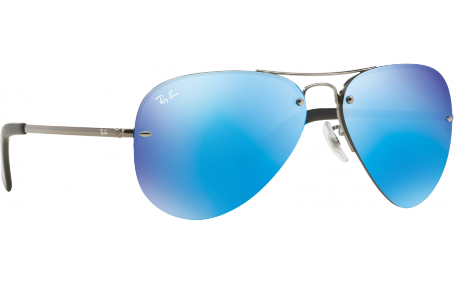 Ray-Ban RB 3449 004/55 7ZVUpX