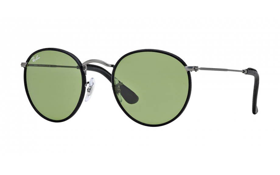 172ccd538a Ray-Ban Round Craft RB3475Q 029 14 50 Sunglasses