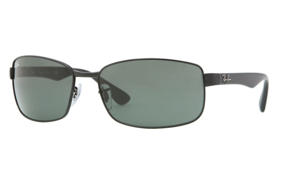 rb3478  Ray-Ban RB3478 002 63 Sunglasses