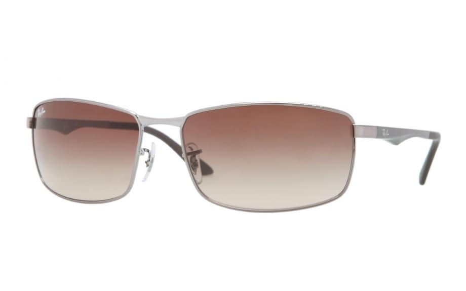 704150e94f Ray-Ban RB3498 004 13 61 Prescription Sunglasses
