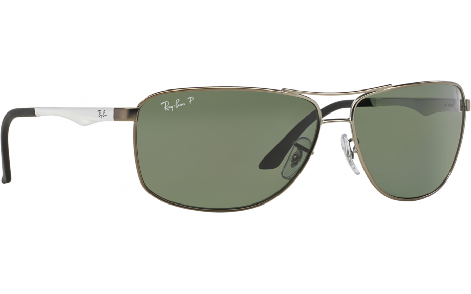 78ac2b5616 Ray-Ban RB3506 029 9A 64 Prescription Sunglasses