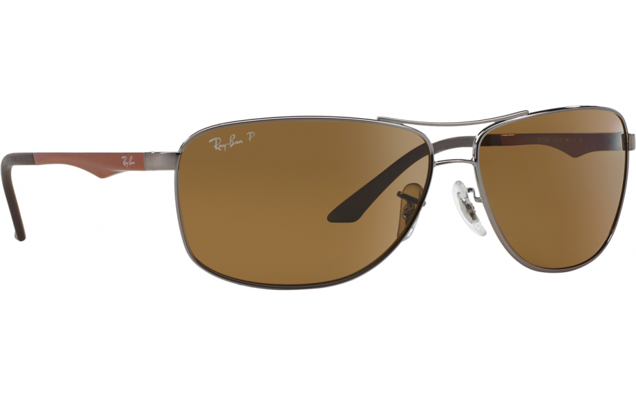 b5f1293896 Ray-Ban RB3506 132 83 64 Sunglasses