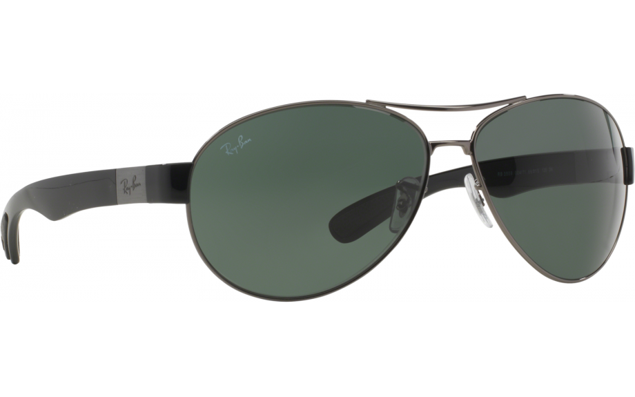 03d60f4273 Ray-Ban RB3509 004 71 63 Prescription Sunglasses