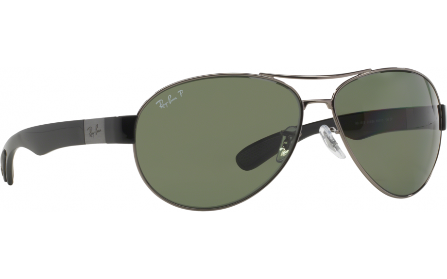 8970bb5f78 Ray-Ban RB3509 004 9A 63 Prescription Sunglasses