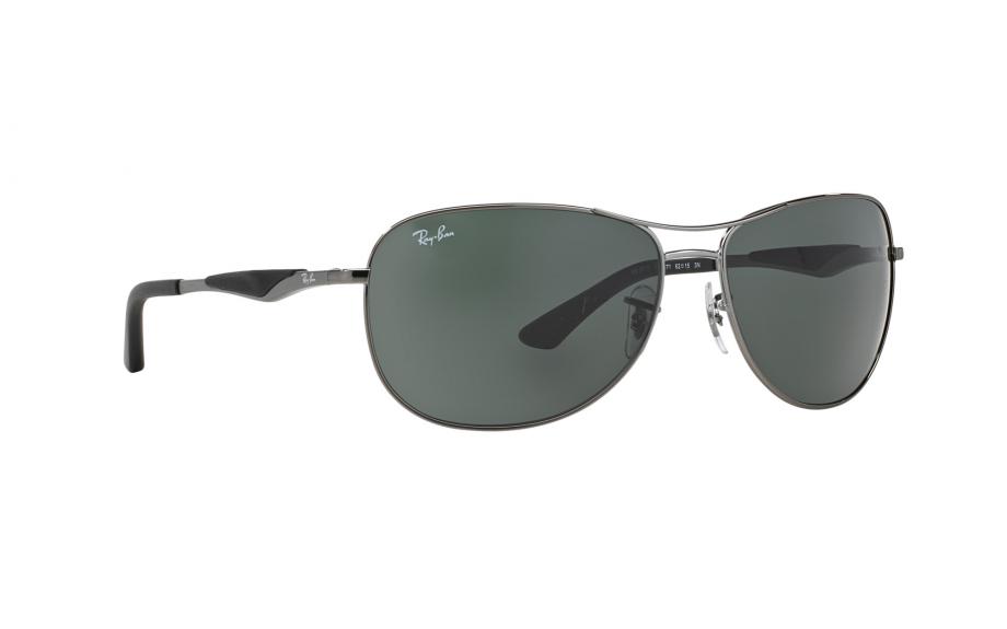 90ccc464034 Ray-Ban RB3519 004 71 62 Prescription Sunglasses