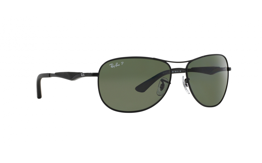 6a92092487 Ray-Ban RB3519 006 9A 59 Prescription Sunglasses
