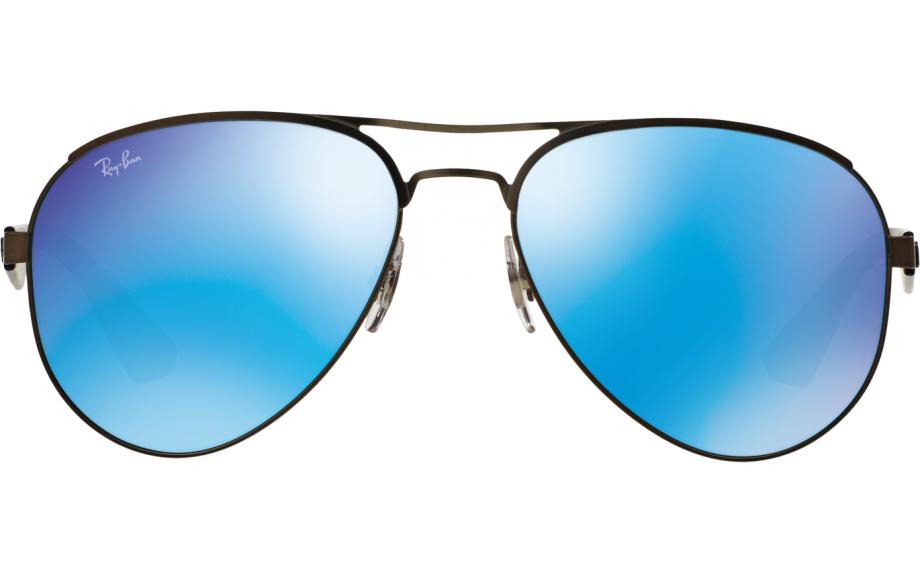 e08ddd2add8b8 Ray-Ban RB3523 029 55 59 Sunglasses   Shade Station