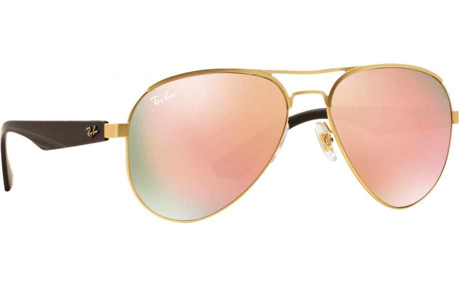 d9c790885f7 Ray-Ban RB3523 112 2Y 59 Sunglasses