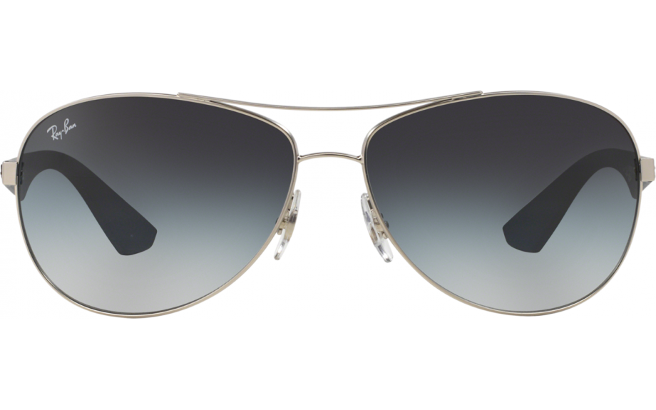 b8bd93373e Ray-Ban RB3526 Sunglasses. Genuine Rayban Dealer - click to verify. zoom.  360° view. Frame  Matte silver