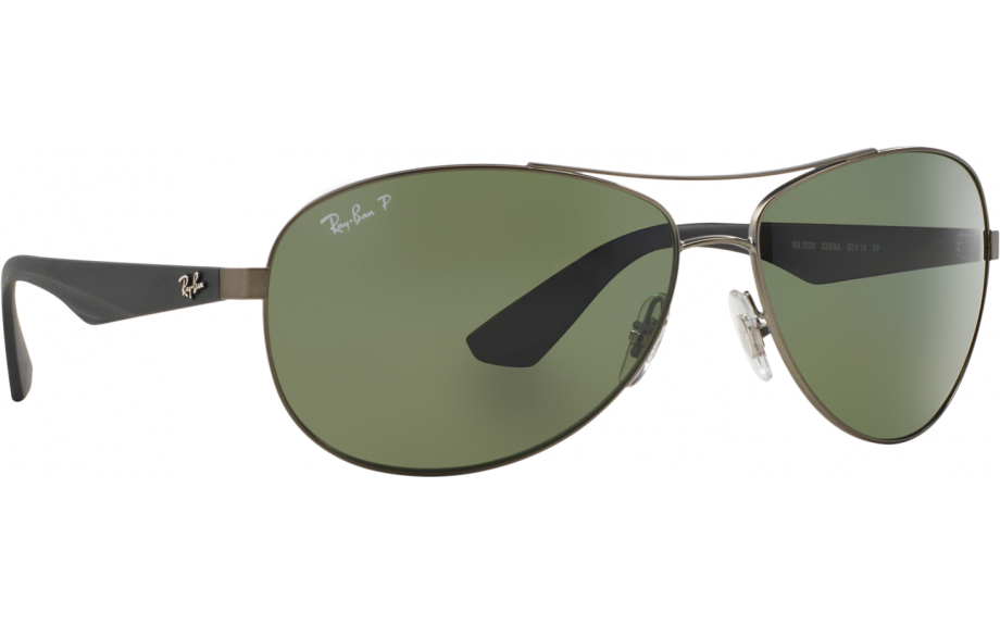 b29c7fd9588 Ray-Ban RB3526 029 9A 63 Sunglasses