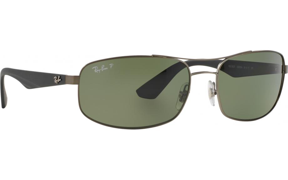 632cfc6153e Ray-Ban RB3527 029 9A 61 Prescription Sunglasses
