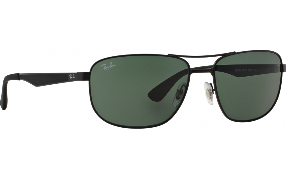 98d3e6cc8a Ray-Ban RB3528 006 71 61 Prescription Sunglasses