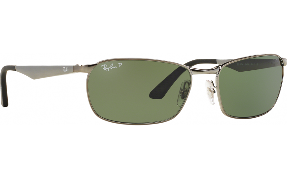 ac6060ff111 Ray-Ban RB3534 004 58 62 Sunglasses