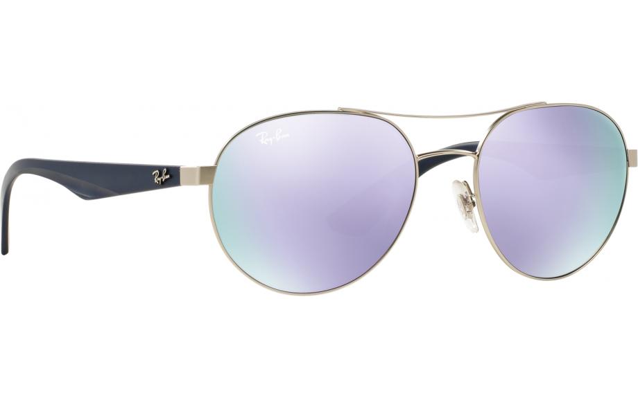 95128e00b7 Ray-Ban RB3536 019 4V 55 Sunglasses
