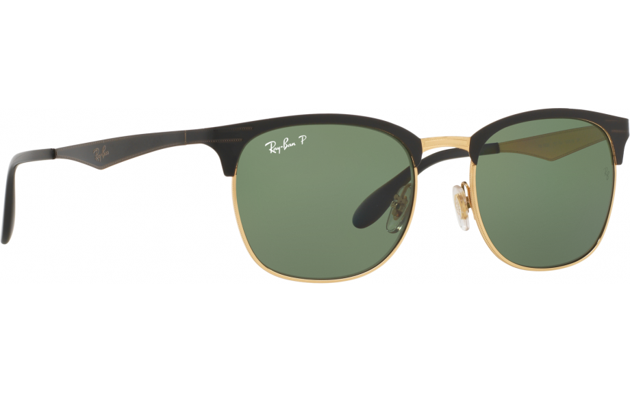 3cdc540ef4 Ray-Ban RB3538 187 9A 53 Sunglasses