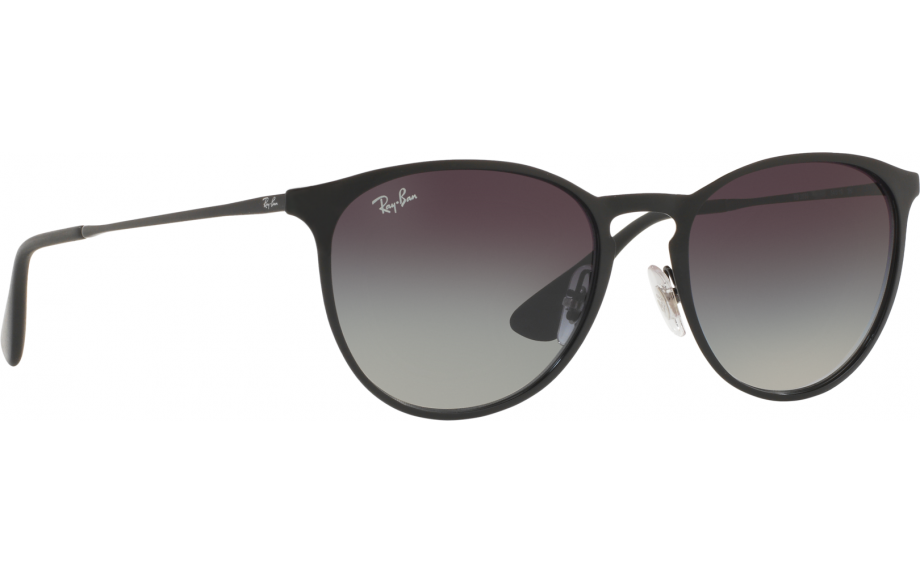 7e0e10371de Ray-Ban Erika Metal RB3539 002 8G 54 Sunglasses