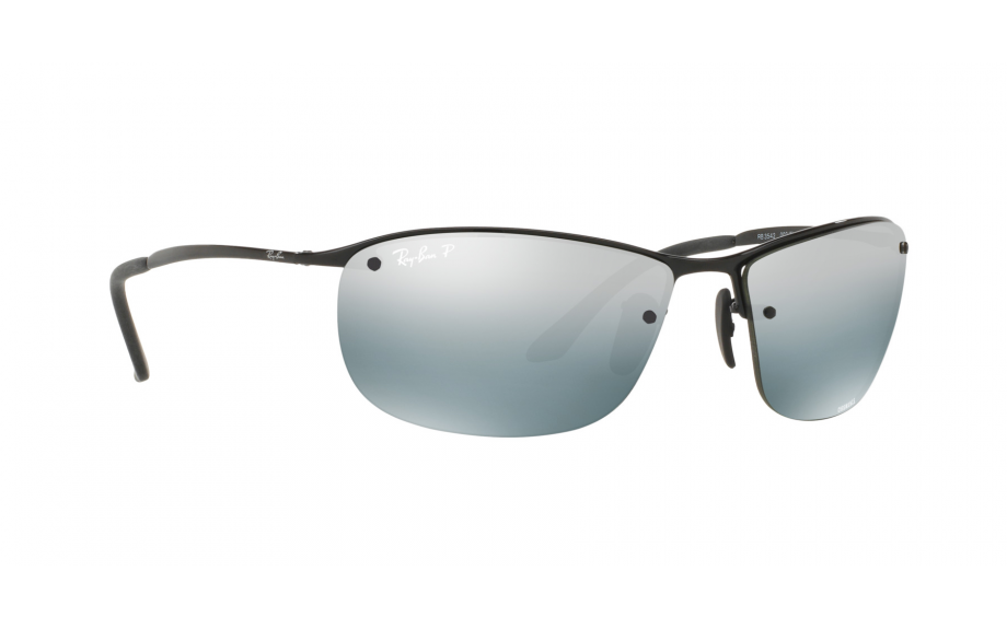 b54917f06f Ray-Ban Chromance RB3542 002 5L 63 Prescription Sunglasses