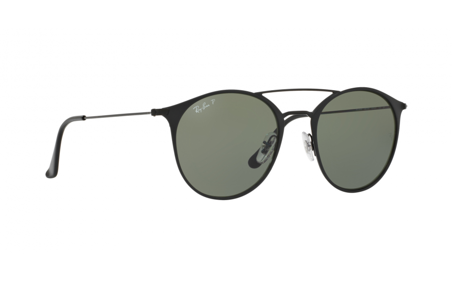 ebaacb5f30 Ray-Ban RB3546 186 9A 52 Sunglasses