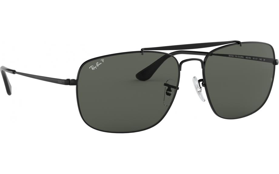 bde308f6c5 Ray-Ban The Colonel RB3560 Sunglasses