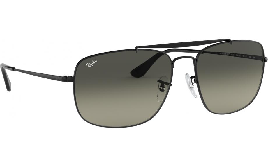 c0056c56da9 ... inexpensive ray ban the colonel rb3560 002 71 61 sunglasses shade  station e5a85 c0049