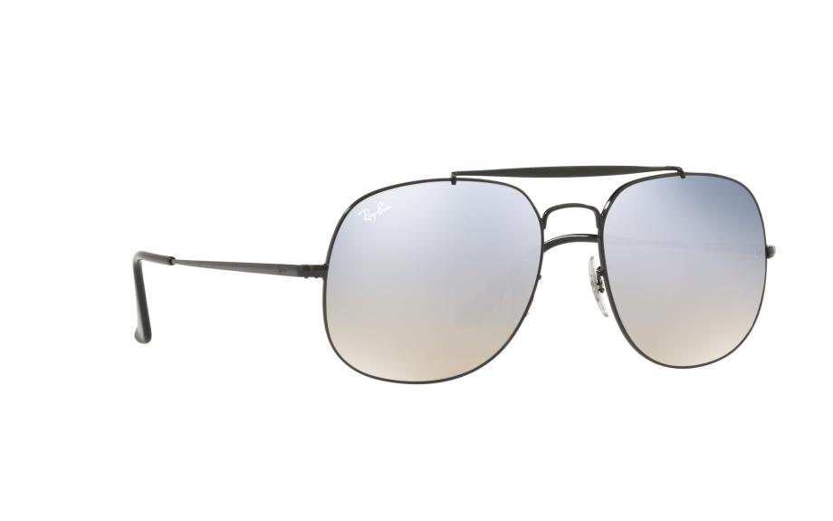 8e5abb0b4f58 Ray-Ban The General RB3561 002/9U 57 Sunglasses   Shade Station