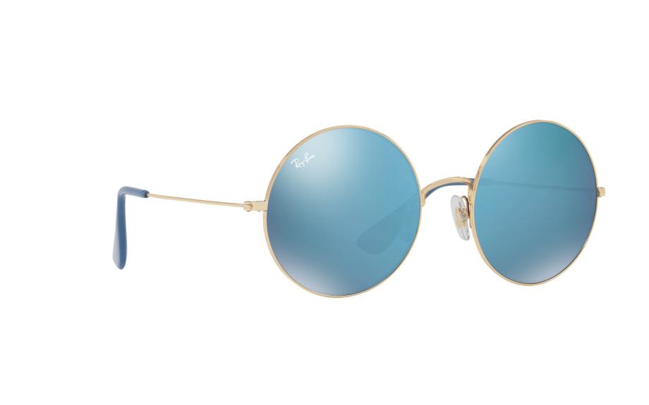 0fde14f771 Ray-Ban RB3592 001 F7 55 Sunglasses