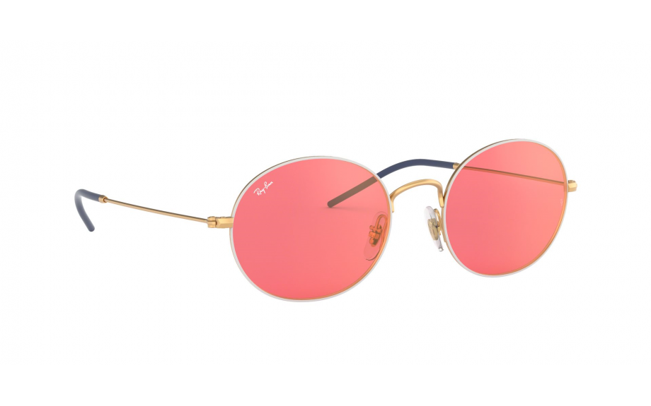 b4b5d80b33 Ray-Ban Beat RB3594 9093C8 53 Sunglasses