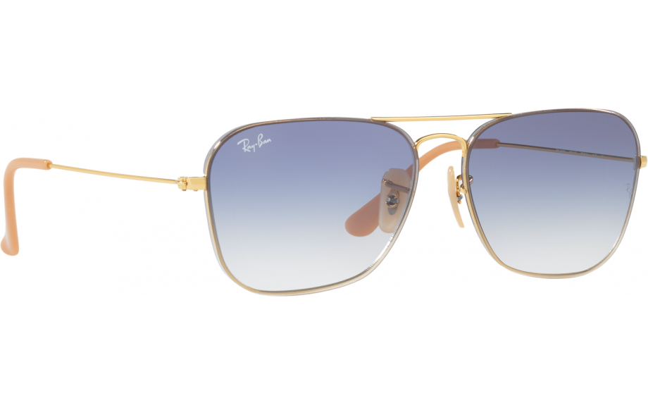 a51bea0cb7 Ray-Ban RB3603 001 19 56 Sunglasses