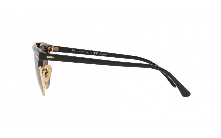 9073adc7ed ... CLUBMASTER DOUBLE BRIDGE RB3816 Sunglasses. Genuine Rayban Dealer -  click to verify. zoom