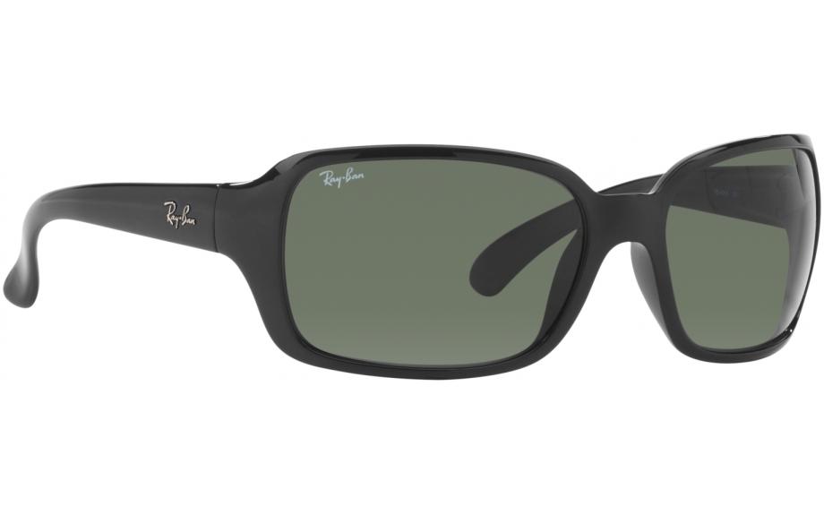 c387a77f36f Ray-Ban RB4068 601 60 Prescription Sunglasses