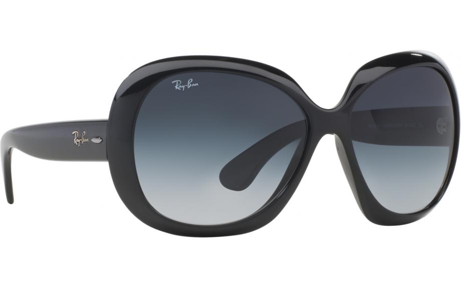 b33ba2e62c7 Ray-Ban Jackie Ohh II RB4098 601 8G 60 Sunglasses