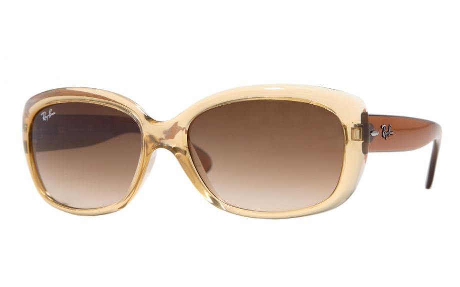 neue niedrigere Preise große sorten Angebot Prescription Ray-Ban Jackie Ohh Sunglasses
