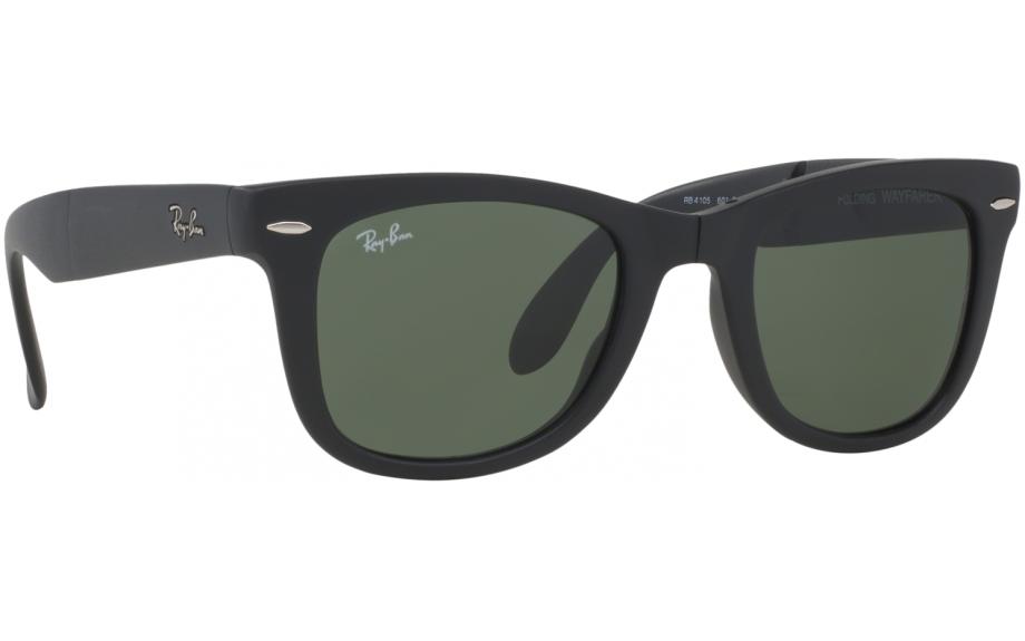 8d6d5186794 Ray-Ban RB4105 601S 50 Sunglasses