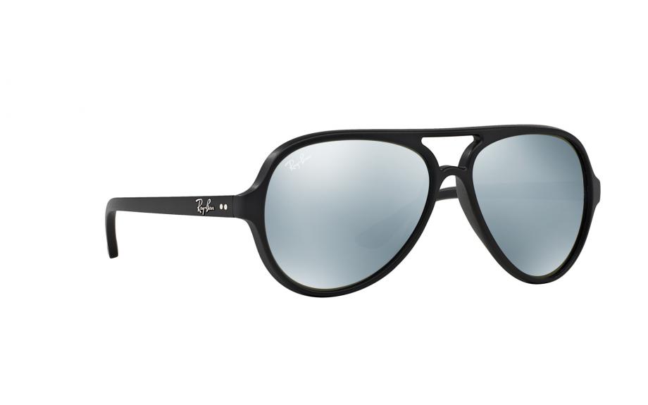 42fc8b8b7f8cc6 Ray-Ban CATS 5000 RB4125 601S30 Sunglasses