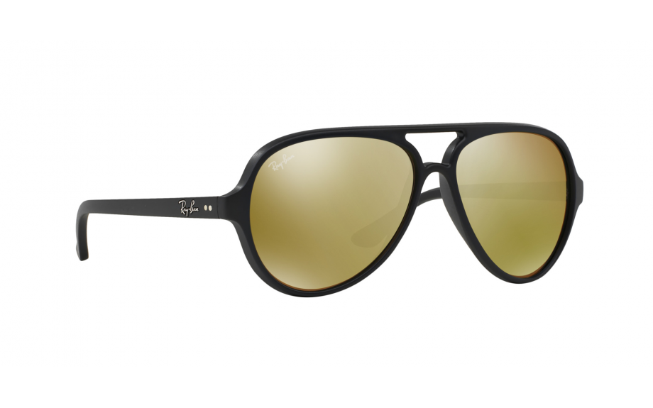 2895fadff19d9e Ray-Ban CATS 5000 RB4125 601S93 Sunglasses