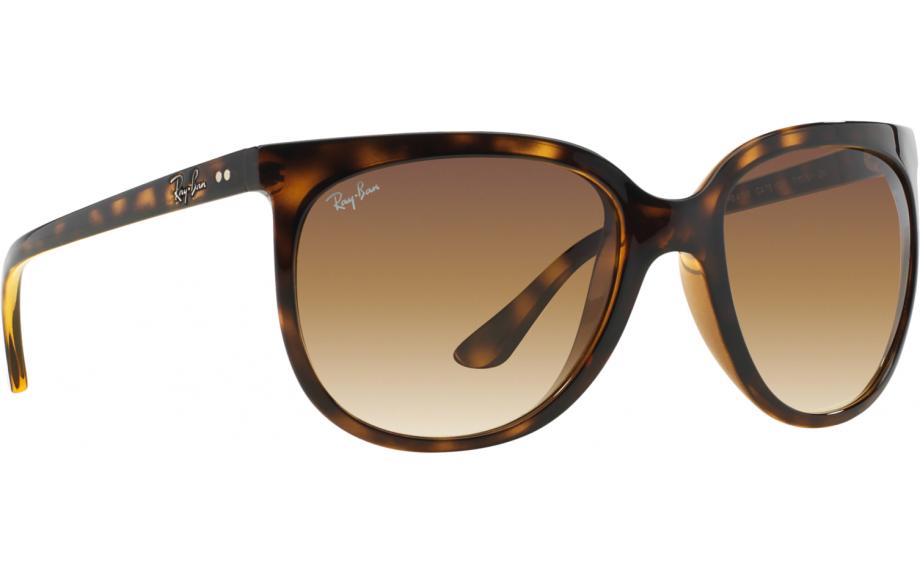 5e660f8a2d Ray-Ban CATS 1000 RB4126 710 51 Prescription Sunglasses